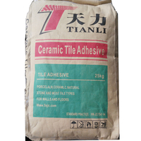 tile adhesive for outdoor use