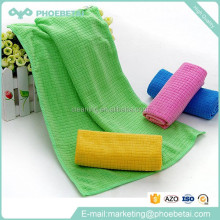 Microfiber diposable easy super dry towels