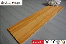 Chinese supplier glazed ceramic wood deck floor tile