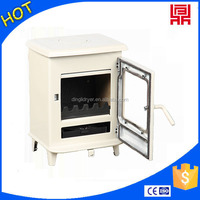 Classic and outdoor wood stove factory design wooden fireplace insert