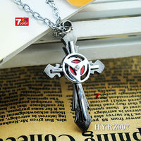 2013 japan cartoon jewelry latest fashion sward naruto accessories