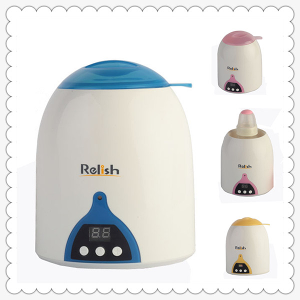 New Design Skillful Baby Product Portable Food Electric Warmer Made in China