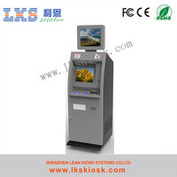 Touch Screen Vending Machine atm Machines for sale With Barcode Scanner