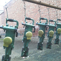 well hand drilling tools/pneumatic air digging tools/jack skype: luhengMISS