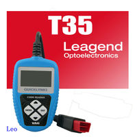 2013 new version diagnostic code reader T35 HOT sale vag scan tool