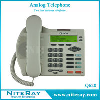 Walmart telephones smart telephone with two analog lines