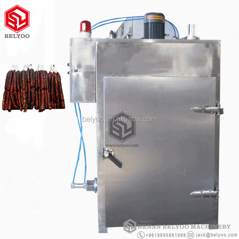 industrial meat smokehouse sausage fish smokehouse smoke houses for sale