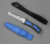 High quality scuba diving knife with rubber handle
