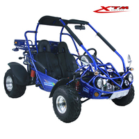 china two seat go kart
