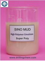 POLY PLUS similar product Drilling Muds Clay Stabilizer Super Poly