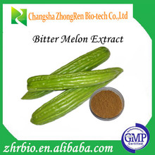 GMP Factory supply high quality low price100% natural Bitter Melon extract