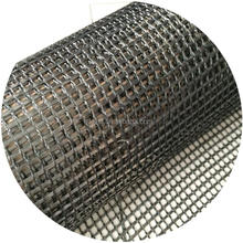 carbon fiber screen mesh fiber mesh reinforced concrete carbon fiber grid
