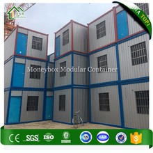 China Manufacturer Movable Buildings