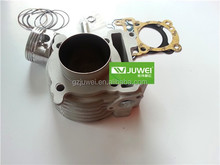 High quality ceramic scooter racing cylinder kits for MIO,EGO,NOVOU,5LW