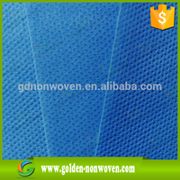 Medical hospital SMS non woven reinforce disposable gowns,sms nonwoven cap,sms surgical gown