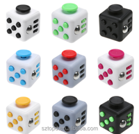 Mini Fidget Cube Toy Desk Finger