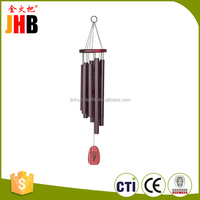Hot selling garden ornament metal wind chimes for sale