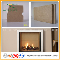 non-combustible vermiculite heat insulation material