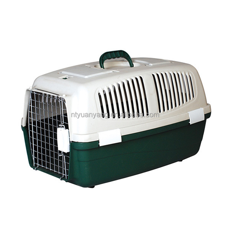 Ventilative Portable Cheap fabric dog kennel