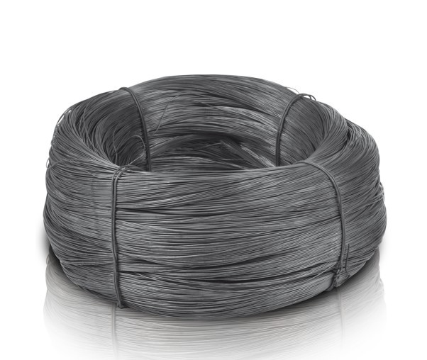 Alibaba china black wire iron