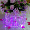 Wholesale Acrylic Cake Stands Crystal Chandelier