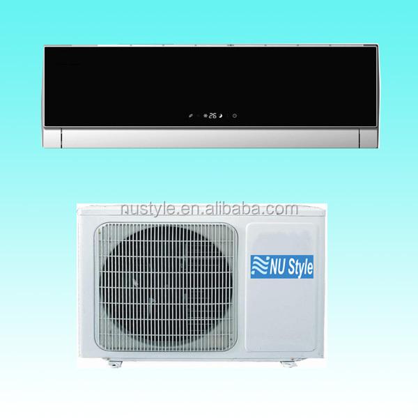 Inverter Air Conditioner Hybrid A C 9000btu To 24000btu