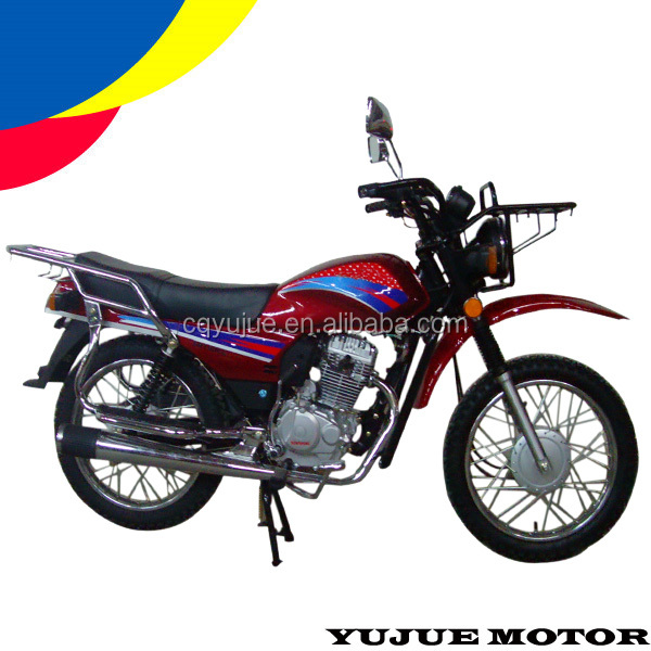 China cheap dirt motorbikes 125cc