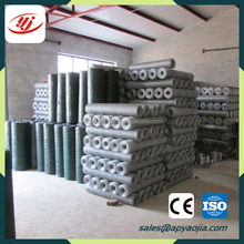 Big Production Ability Galvanised Square Hole Chicken Hexagonal Wire Used Fence All Poultry