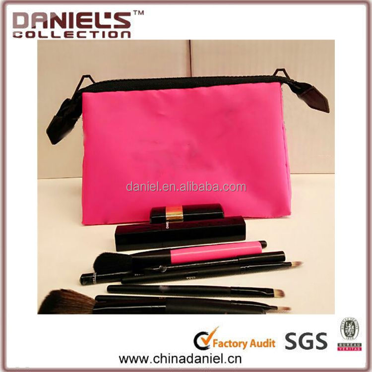 Professional manufacturer Reliable Quality business travel cosmetic bag