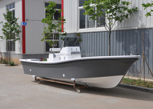 Liya twin hull boat 19ft panga work fishing boat for sale philippines