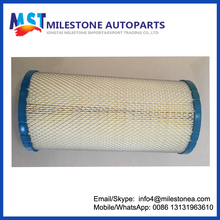 Truck parts auto air filter 97211822 for Iveco