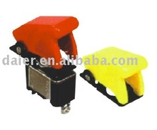 SAC-01 toggle switch safety cover