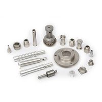 central machinery parts