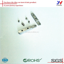 21 Years Factory Professional Fabrication Hinge Joint Fence