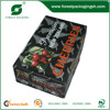 FRESH CHERRIES FRUIT PACKING PAPER BOX WHOLESALE