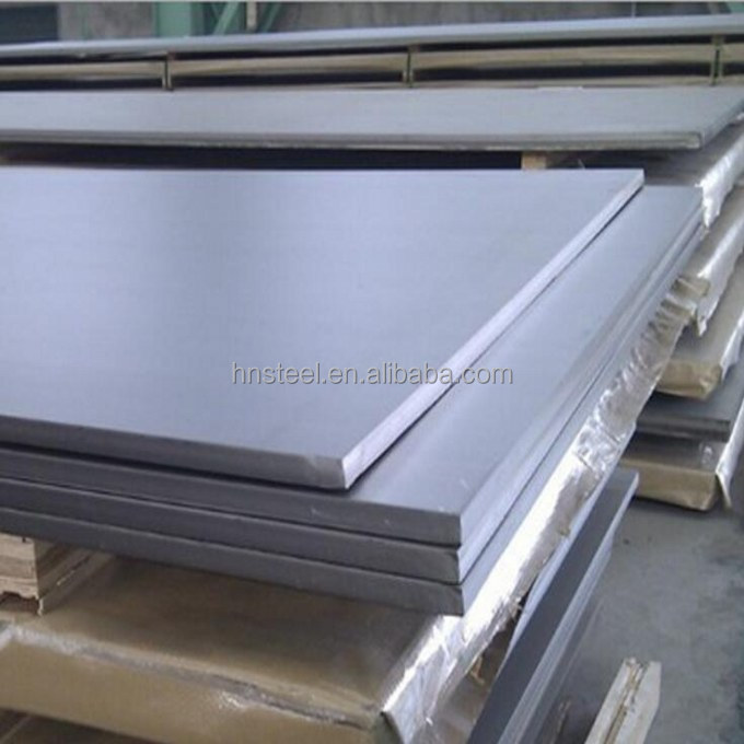 8mm Hot Rolled Anealing and Pickling SUS 410S Stainless Steel Plate/Sheet/Coil