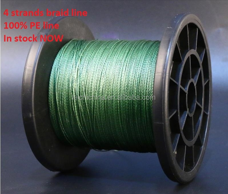 NO MOQ Japan Multifilament <strong>pe</strong> braided fishing line
