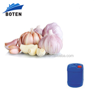 Bulk Supply 98% Synthetic Garlic Oil