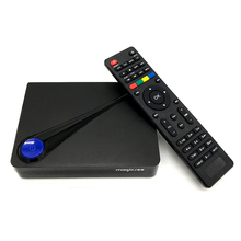 2017 New Android Tv Box 2g 16g Amlogic S912 Octa Core 4k H.265 cable tv decoders with HD DVB-S2 HD DVB-T2 DVB-C