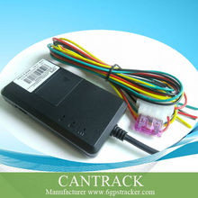 Vehicle use gps tracker TK06A gps gsm car alarm and tracking system
