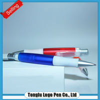 2015 new promotional products novelty pen custom