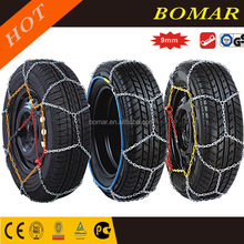 KNS TYPE SNOW CHAIN FOR BROAD TIRES SNOW TIRE CHAIN