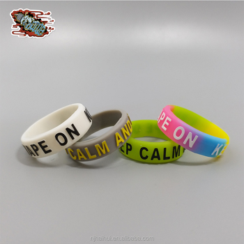 custom vape bands multi-colors silicone vape band