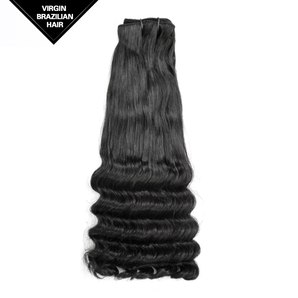 VV Factory Unprocessed Wholesale Aliexpress Natural Remy Human Deep Wave Hair Extension Raw Virgin Brazilian Hair