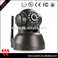 ANK full HD wireless cctv camera auto tracking ptz ip camera supplier