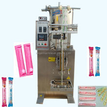 Automatic Ice Pop Making Machine