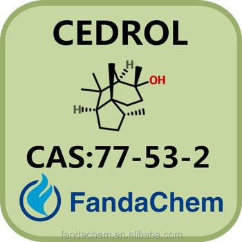 cas no 77-53-2;CEDROL LIQ. 70% NATURAL
