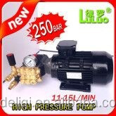 HIGH PRESSURE WASHER ONLY PUMP WITH MOTOR