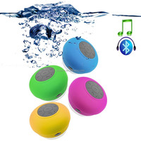 mini bluetooth speakers 2016 new style gift Car Handsfree Speaker