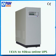 1KVA 2KVA 3KVA 4KVA 5KVA 6KVA 8KVA 10KVA Double Conversion Online UPS No Break Power Supply With CE